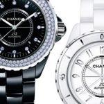 シャネル chanel 時計 J12 買取